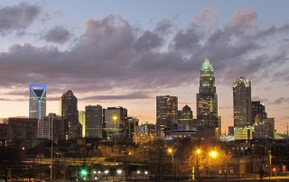 Take Advantage of Charlotte's Booming Tourism, with Local Web Marketing Services