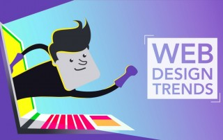 Web Design Should Embrace and Resist Trends at the Same Time
