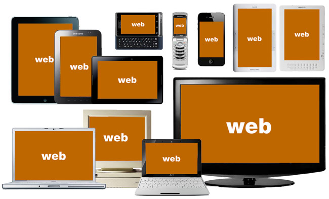 Responsive Web Design for the New Year
