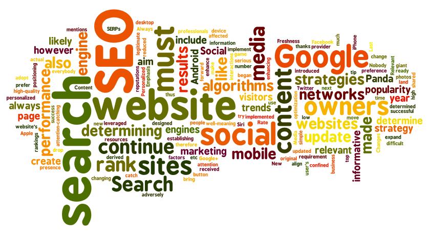 Internet Marketing Trends Affect Web Design, and Vice Versa