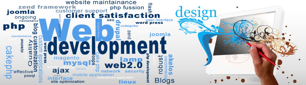 How Web Design and Development has Changed!
