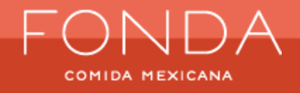 Fonda Comida Mexicana