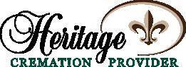 Heritage Cremation Provider