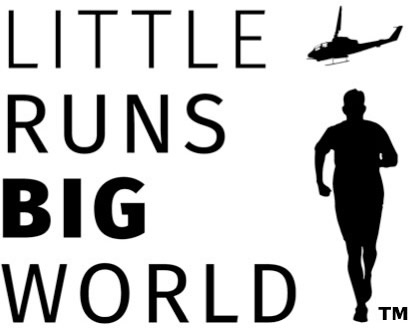 Little Runs Big World