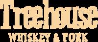 Treehouse Whiskey & Fork