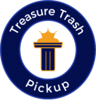 Treasure Trash Pickup