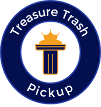 Treasure Trash Pickup